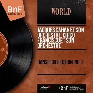Jacques Cahan et son orchestre, Chico Francisco et son orchestre アーティスト写真