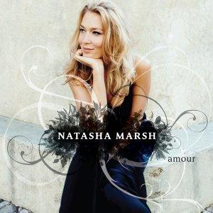 Natasha Marsh Artist photo