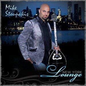 MIKE STOUPAKIS 歌手頭像