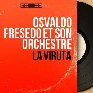 Osvaldo Fresedo et son Orchestre 歌手頭像