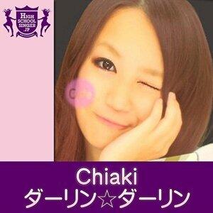 Chiaki 歌手頭像