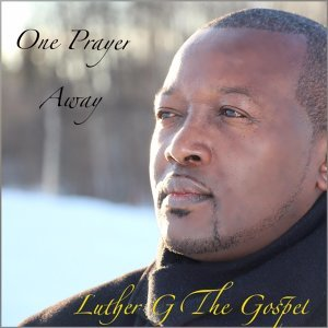 Luther-G The Gospel アーティスト写真