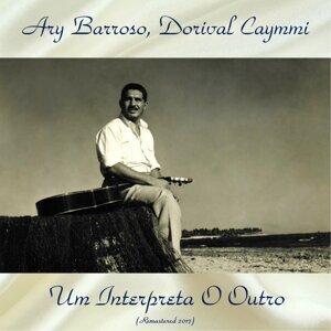 Ary Barroso, Dorival Caymmi 歌手頭像