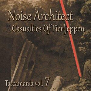 Noise Architect 歌手頭像
