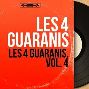 Les 4 Guaranis