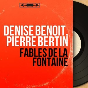Denise Benoit, Pierre Bertin アーティスト写真