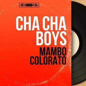 Cha Cha Boys 歌手頭像