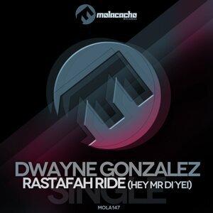 Dwayne Gonzalez 歌手頭像