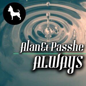 Alan&Passhe 歌手頭像