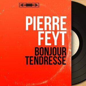 Pierre Feyt アーティスト写真