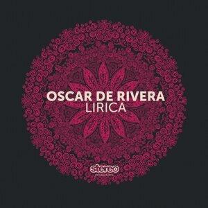 Oscar de Rivera 歌手頭像