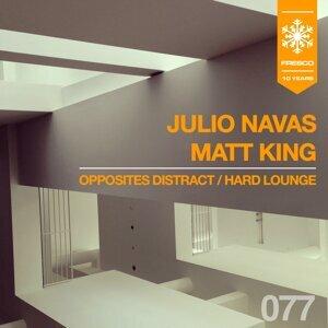 Julio Navas, Matt King 歌手頭像