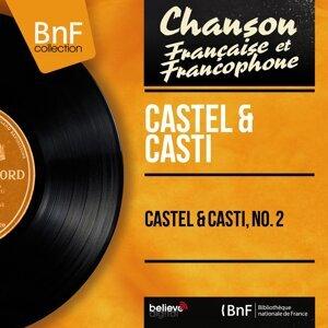Castel & Casti アーティスト写真