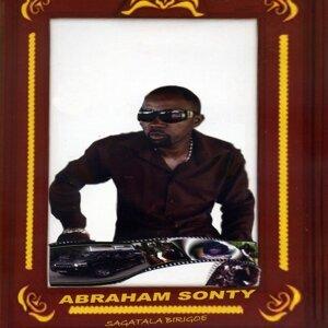 Abraham Sonty 歌手頭像