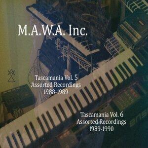 M.A.W.A. Inc. 歌手頭像