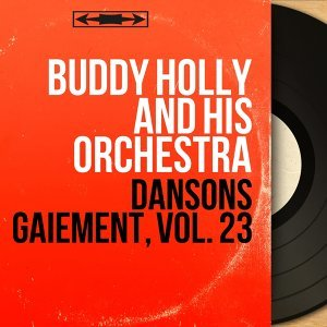 Buddy Holly and His Orchestra 歌手頭像