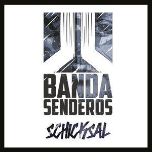 Banda Senderos アーティスト写真