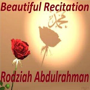 Rodziah Abdulrahman 歌手頭像