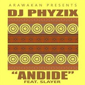 DJ Phyzix 歌手頭像