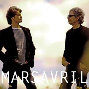 Marsavril 歌手頭像