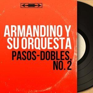 Armandino y Su Orquesta 歌手頭像