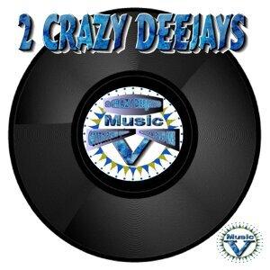 2 Crazy Deejays 歌手頭像