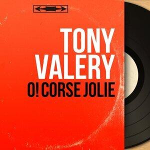 Tony Valéry 歌手頭像