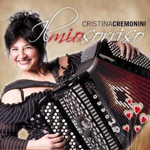 Cristina Cremonini 歌手頭像
