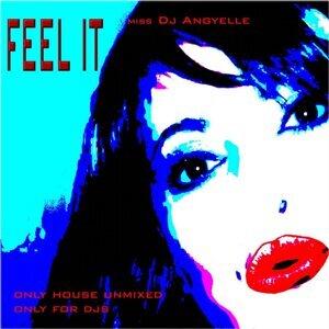 Miss DJ Angyelle 歌手頭像