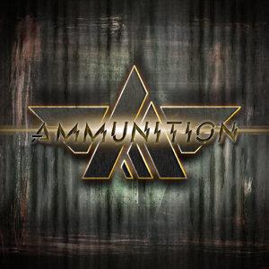 Ammunition 歌手頭像