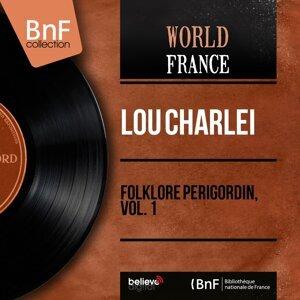 Lou Charlei 歌手頭像
