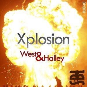 West & Halley 歌手頭像