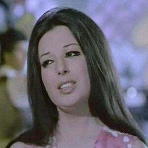 Najat Essaghira 歌手頭像