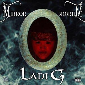 Ladi G 歌手頭像