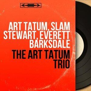 Art Tatum, Slam Stewart, Everett Barksdale 歌手頭像