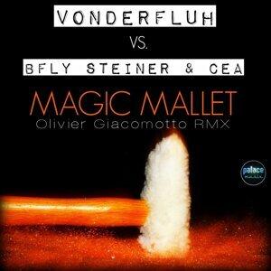 Vonderfluh, Bfly Steiner, CEA 歌手頭像