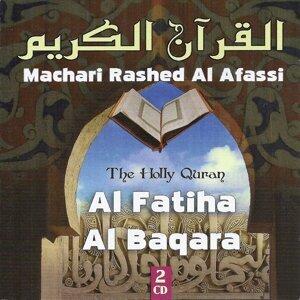 Machari Rached El Afassi 歌手頭像
