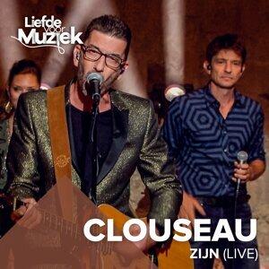 Clouseau 歌手頭像