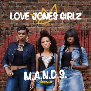Love Jones Girlz 歌手頭像