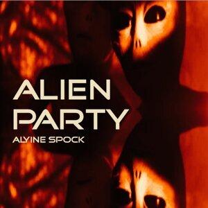 Alyine Spock 歌手頭像