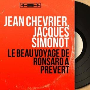 Jean Chevrier, Jacques Simonot 歌手頭像