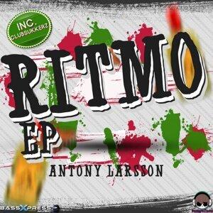 Antony Larsson 歌手頭像