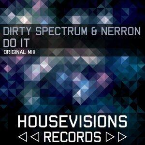 Dirty Spectrum, Nerron 歌手頭像