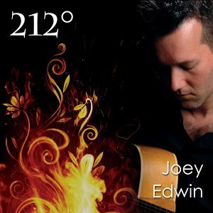 Joey Edwin Artist photo