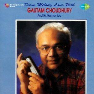 Gautam Choudhury 歌手頭像
