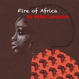 The Afrika Connection 歌手頭像