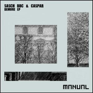 Sasch BBC, Caspar 歌手頭像