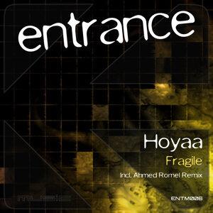 Hoyaa 歌手頭像