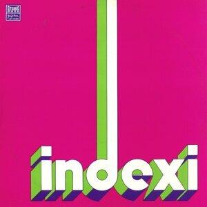 Indexi 歌手頭像