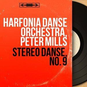 Harfonia Danse Orchestra, Peter Mills アーティスト写真